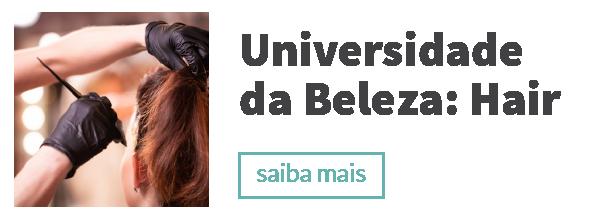 Universidade da beleza: Hair